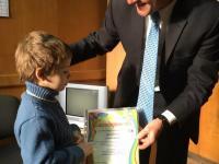 Итоги конкурса среди дошкольников Крыма «Наш дом - природа»