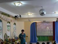 Светлый праздник Пасхи в детском саду «Рябинушка»
