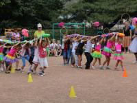 1 сентября! День знаний в детском саду!