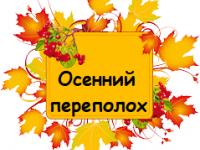 """Выставка """"Осенний переполох"""""""